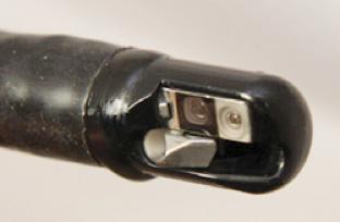 duodenoscopio