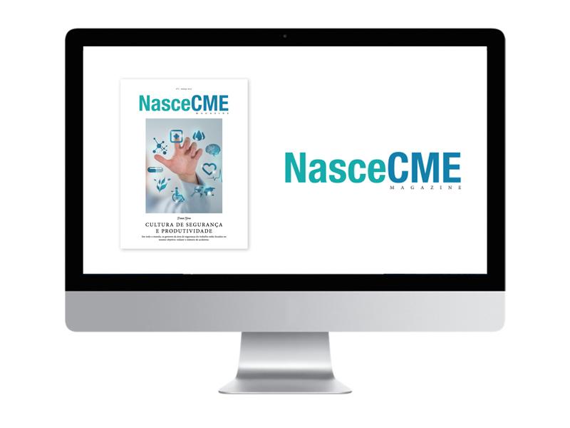 NasceCME Magazine